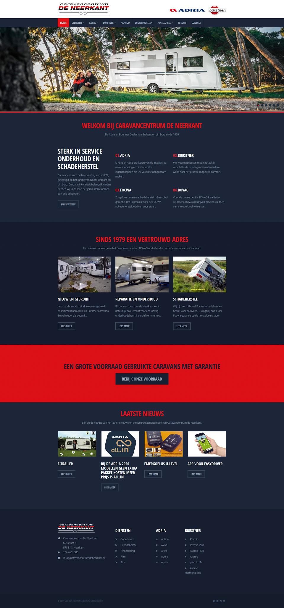 Webdesign Deurne