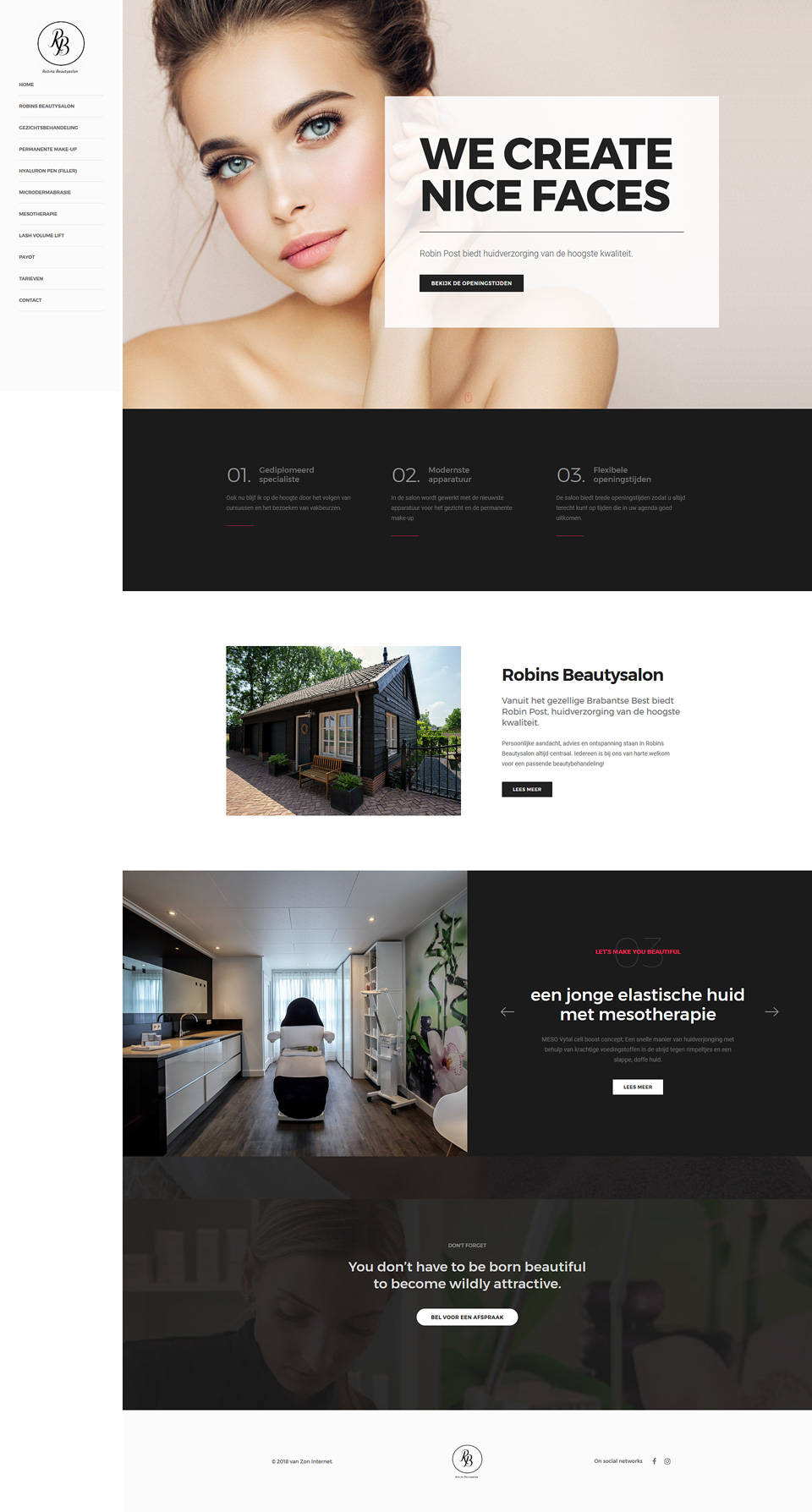 Webdesign Best