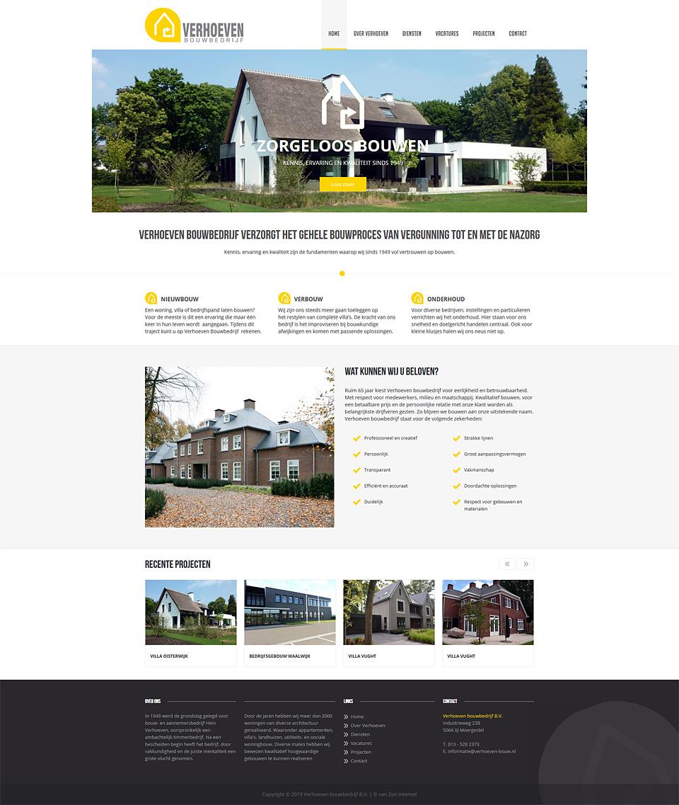 Webdesign Oisterwijk