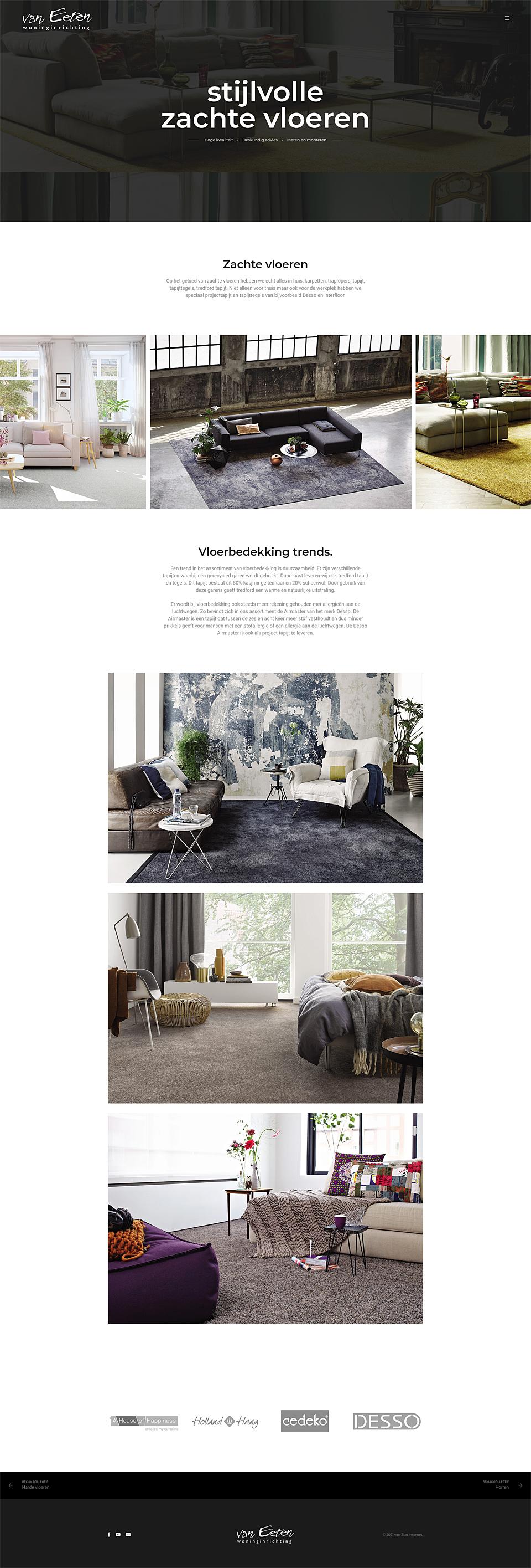 Webdesign Middelbeers